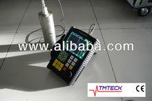 Ultrasonic flaw detector
