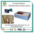 sm3020kz junta de corte a laser máquina