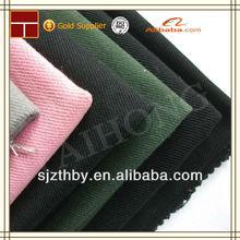 poly/cotton 16*12 108*56 flame retardant twill workwear fabric