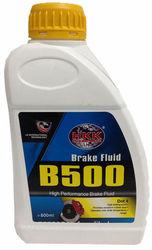 Brake Fluid Dot 4 - B500 - 800ML