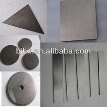 Direct Manufacturer high purity titanium zirconium target