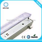 T5/T8 IP65 fluorescent waterproof lighting fitting