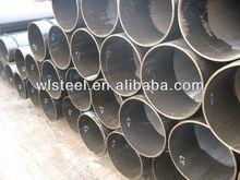 api 5l saw ms seamless carbon steel X70 1420mm pipe