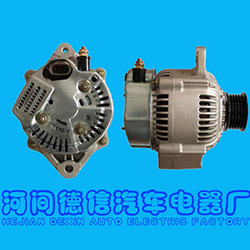 Alternator motor used on suzuki alternator 31400-77E22 13680