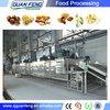 cassava drying machine / food dehydrator equipment