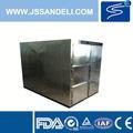 상단 판매!!! 하나의 서랍 시체 냉장고 시체 냉장고
