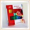 excellent air permeability elastic acrylic paint