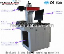 Image Serial Number Laser Marking Machine