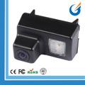 12 V reversa estacionamento câmeras escondidas melhor para carros Peugeot com 480TVL