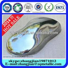VMP - chrome effect powder coating vacuum metallic pigment for spray paint ZQ-13625