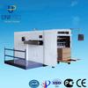 Semi-automatic Platen Rotary Die-cutting Machine MWB1320