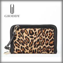 Fashionable lady luxury durable camera shoulder bag