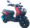 EPA approved 150CC Cheap Price Gas Motor Scooter