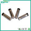 ISO standard SGS CE AA dry alkaline battery energized