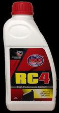 Radiator Coolant - RC 4 - 1L (Coolant)