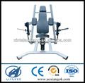nuevo diseño multifunción home gym fitness equipo ax8905 sentado bíceps curl