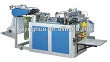 FM-DFR-600/800 Microcomputer Control Automatic Heat-sealing and Heat-cutting Bag-making Machine