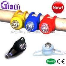 Led mountain bike light accessories