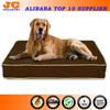 Luxury Comfortable Washable Orthopedic Memory Foam Pet Bed