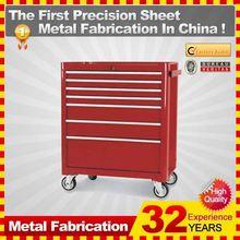 metal storage stainless steel metal tool cabinets box