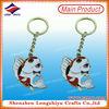 Hot sale Promotion Custom LED Key Chain Light