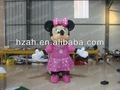 inflable de disney minnie mouse