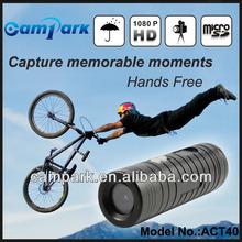 HD 1080P H.264 action shot camera
