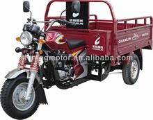 THREE WHEEL MOTORCYCLE CKD