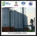 acier silo de stockage de blé moulin à farine