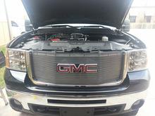 glp kit de conversión para el motor diesel