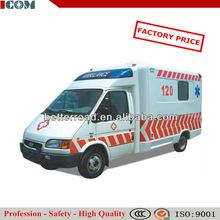 advanced medical ambulance (manufacturer)