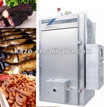 Fish/Chicken/Beef smoke oven