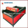 sf1326 venda quente de co2 madeira artesanato da gravura do laser máquina de corte