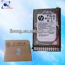 655710-B21 1TB 6G SATA 7.2K rpm SFF 2.5'' HARD DISK FOR G8