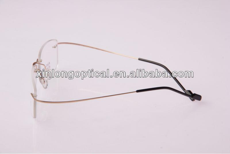 Promotional Eyeglass Rimless Frames, Buy Eyeglass Rimless ...