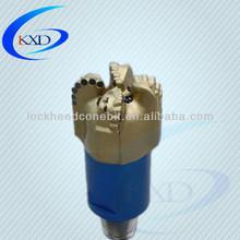 PDC matrix drill bit/diamond oil drilling bit/oil and gas field