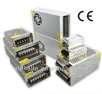12V 30A 360W Switch Power Supply Driver for LED Strip Light Display 110V-220V