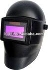 Solar Powered Welding Helmet-Fixed dark shade 11