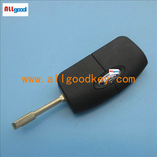 Allgood top quality ford mondeo remote key 433Mhz, 4D60 chip car remote controls keys for ford