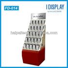 wholesale free standing merchandiser display cardboard soap display