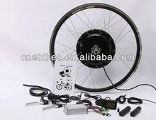 diy electric bicycle kit