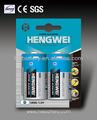 4pcs-blister pacote alcalina 1.5 v bateria lr20 bateria seca