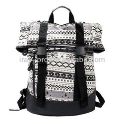 New Style Shoulder Backpack Girls Travel Luggage