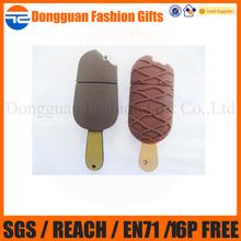 2014 new style popsicle shape usb pen drive wholesale