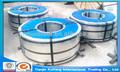 bobina de acero galvanizado jis sgch 3302 en china