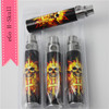 Topwell Hottest-selling fast lead time low price ego H-skull battery / e cig ego k battery