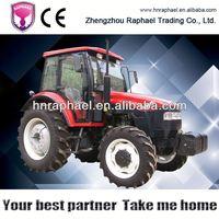 tractor mf-385