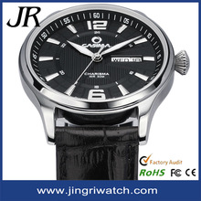 black classic genuine leather watch band,2014 spring season discount watches
