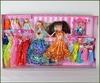 2014 new hot plastic female doll for kids