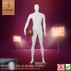 New style men basketball mannequin